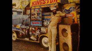 Toots and The Maytals - Funky Kingston Lyrics (in Desc Box)