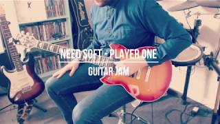 Nx Worries - Can't Stop guitar jam by Need Soft