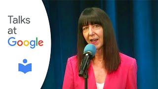 "Kim Dower: ""Sunbathing on Tyrone Power's Grave"" | Talks at Google"