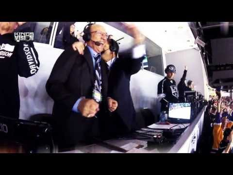 Stanley Cup Moments - Episode 20 - The Play-By-Play Calls
