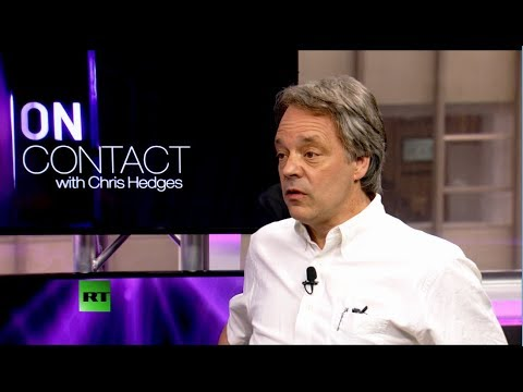 On Contact: Resistance & the Left with Paul Street