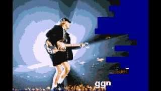 ggnzla KARAOKE 119, AC/DC - NIGHT PROWLER