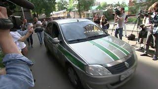 В столичном суде прошло первое слушание дела о смертельном ДТП с участием Михаила Ефремова.