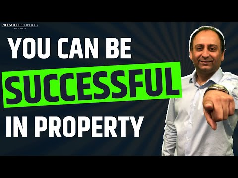 What Stops Investors Becoming Successful? Kam Dovedi - Premier Property Education