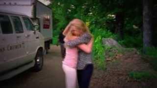 (The Walking Dead) Ходячие мертвецы 1 сезон за 5 минут
