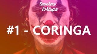 #1 - CORINGA (PODCAST COM SPOILERS)