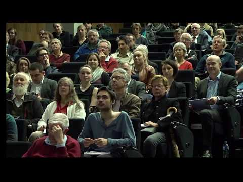 Three Minute Thesis 2018 final - Full event