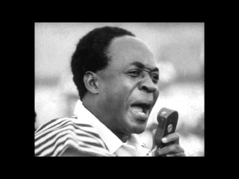 Kwame Nkrumah on African Unity