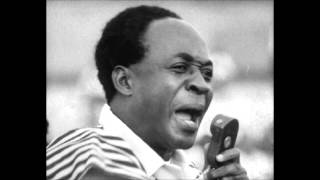 Kwame Nkrumah on African Unity