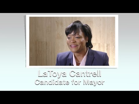 2017 BGR Interview with LaToya Cantrell HD 720p