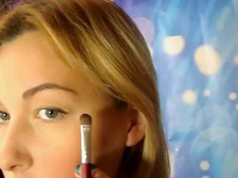 Мастер-класс Very Me: Лёгкий дневной макияж