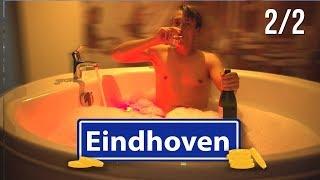 OVERLEVEN ZONDER GELD in EINDHOVEN! (ft. Vinchenzo) | (2/2) #24uOZG