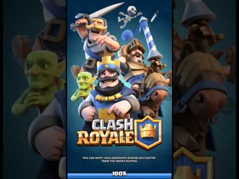 Time to rek people ( Clash Royale)