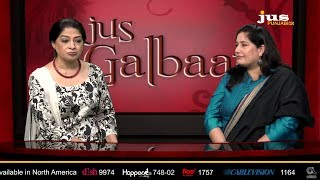 Jus Galbaat || Arvind Kaur || Prakriti Bakshi Sachdev  || Jus Punjabi