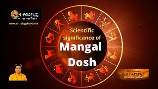 Manglik and Blood group
