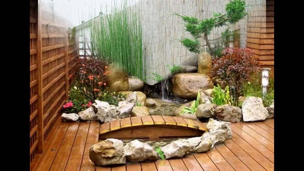 Home garden arrangement ideas - YouTube