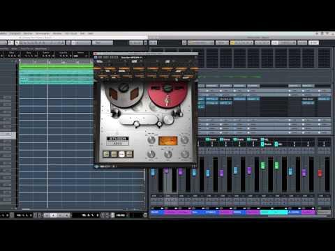 How I get Big Drum sounds