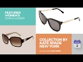Collection By Kate Spade New York Featured Women's Sunglasses