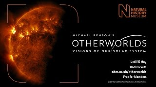 Otherworlds: Visions of our Solar System | Natural History Museum