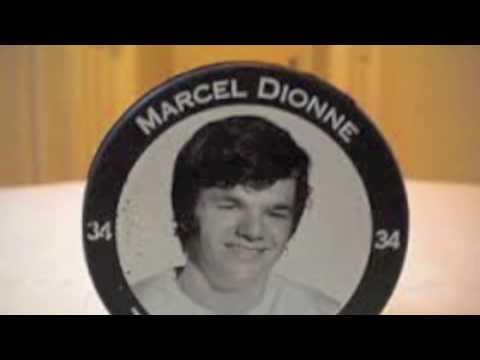 #PlaidForDad - Marcel Dionne