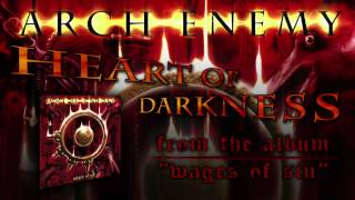 ARCH ENEMY - Heart Of Darkness (Album Track). Taken from the album,...