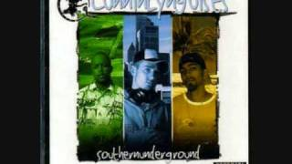 "Cunninlynguists - ""Seasons"" (Instrumental)"