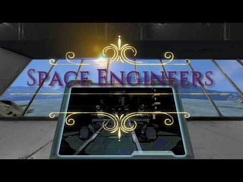 Clang vs The Space Engineer: S3 Ep 1 - A New Beginning