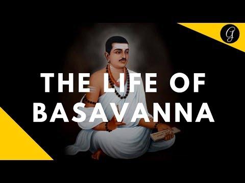 The life of Lord Basavanna(History of Basaveshwara)