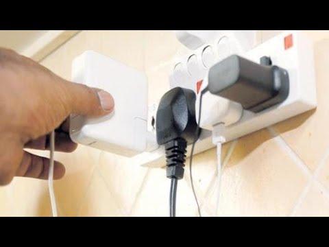 كيفية استخدام الكهرباء بطريقه آمنة Youtube