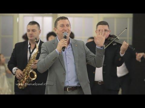 Petrica Muresan - Live 2017 - Noroc si casa de piatra - Nunta Delia si Nicolae Muresan