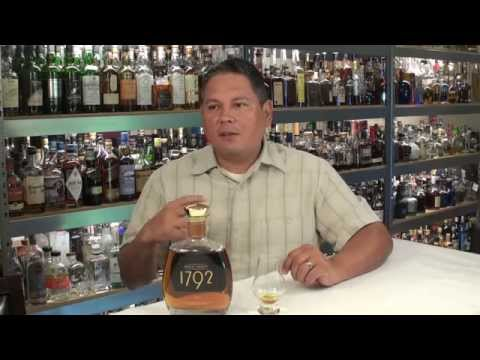 Review - 1792 Sweet Wheat Bourbon