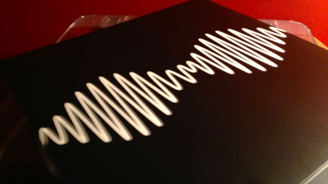 Arctic Monkeys AM Deluxe Vinyl Unboxing - YouTube