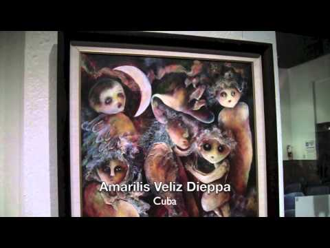 Art Expressions Of Latin America IV