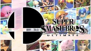 Main Theme - Super Smash Bros. for Nintendo Switch