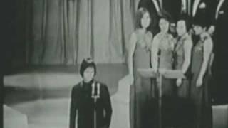 ROBERTO CARLOS - CAZONE PER TE IN SAN REMO FESTIVAL - ITALY 1968