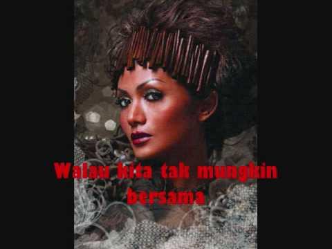 Krisdayanti - Kamu Dihati ku Selamanya(with Lyrics) Best View