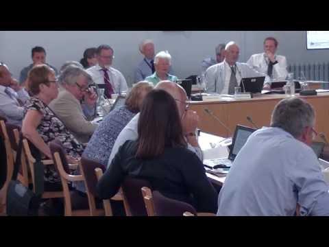 HTA - Planning Meeting SLR Pt 4