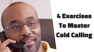 Cold Calling Exercises For Security Guard Companies
