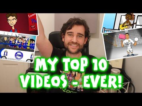 My TOP 10 442oons Videos - EVER!