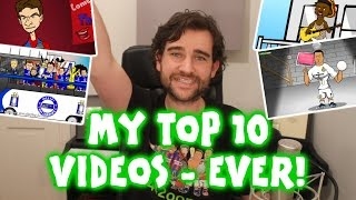My TOP 10 442oons Videos - EVER!
