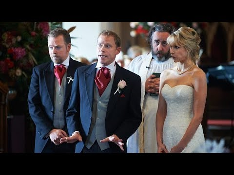 The Wedding Video (2012)