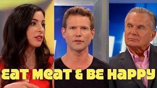 The Drs: Vegan & Vegetarian Diets Cause Depression