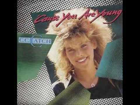 C.C. Catch - Hollywood Nights