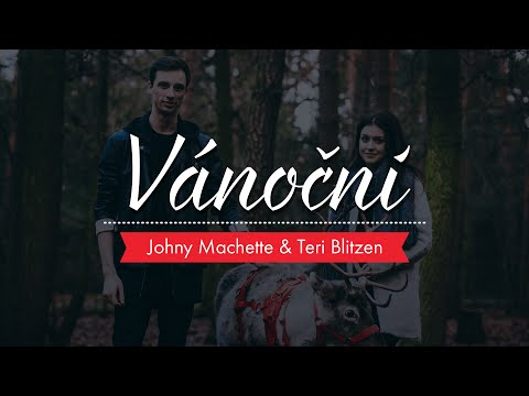 Johny Machette & Teri Blitzen - Vánoční from YouTube · Duration:  3 minutes 54 seconds