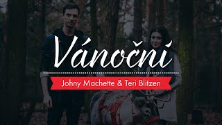 Johny Machette & Teri Blitzen -...