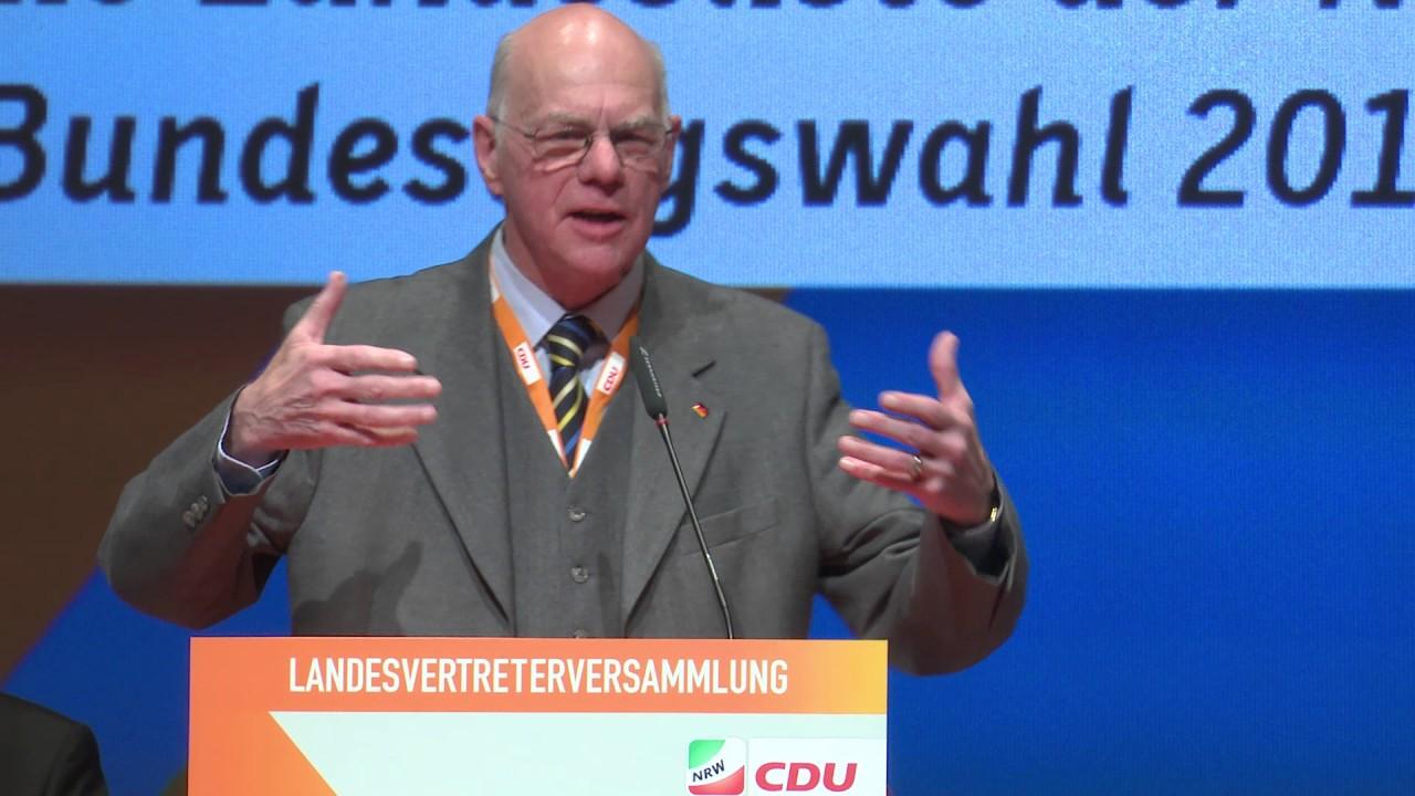 Rede Norbert Lammert