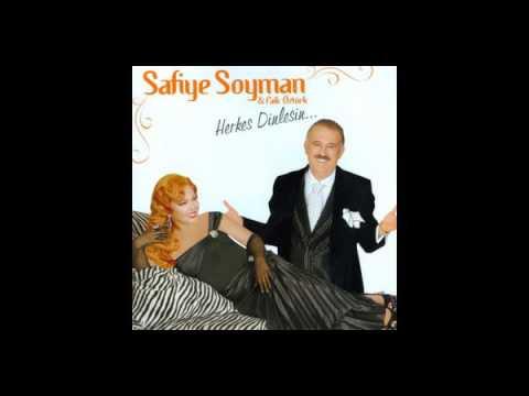 Karabiberim - Safiye Soyman & Faik Öztürk