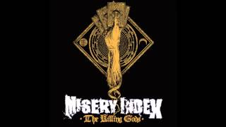 "Misery Index ""The Harrowing"" (HQ)"