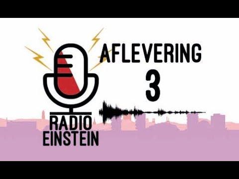 Radio Einstein | Aflevering 3 | DROMEN