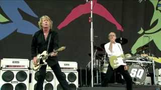 Status Quo - Whatever You Want + Rockin